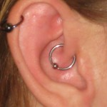 daith (1) Pierced by Eric at Living Canvas Tattoo