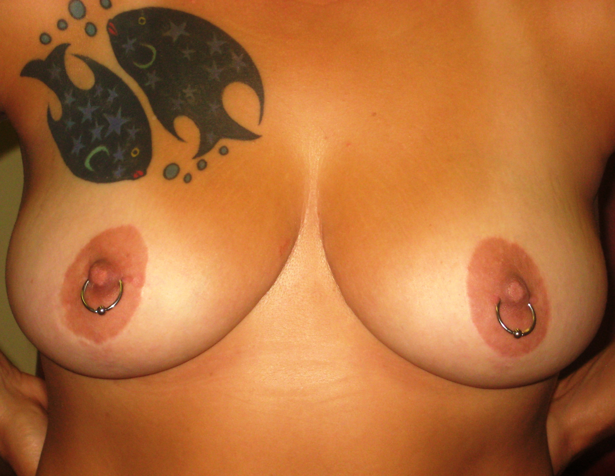 Similar. Quite girl getting nipple pierced simply excellent