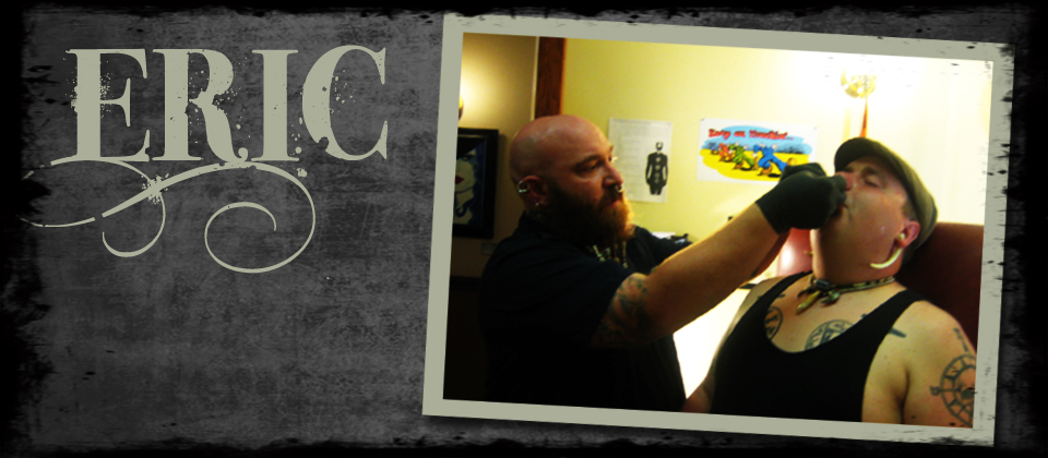 Living Canvas Tattoo, Body Piecing & Art Gallery- Columbia Missouri ...